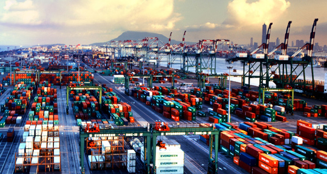 Logistics and customs clearance