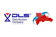 DLS Distribution Company, SRL. Logo
